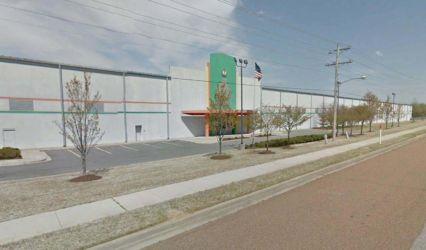 J. Strickland Manufacturing, Olive Branch, Mississippi