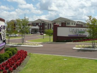 Life Pointe Village Retirement Community, Southaven, Mississippi